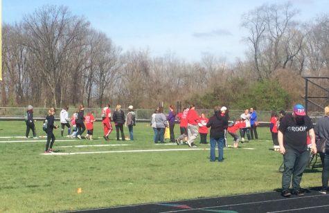 Special Olympics a success