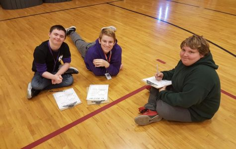 ENCO mentors students