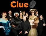 Clue opens next week