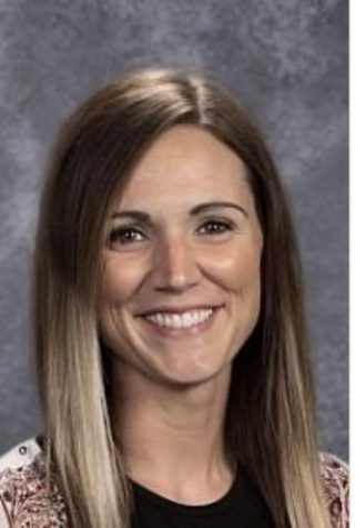 New FACS teacher up for the challenge